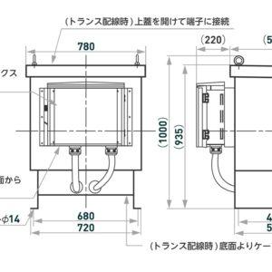 寸法図:fig.2